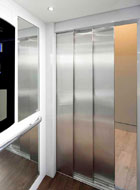 Elvoron Home Elevators residential lifts learn more about how we can improve accessibility with a home elevator