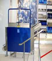 Canucks Team Store