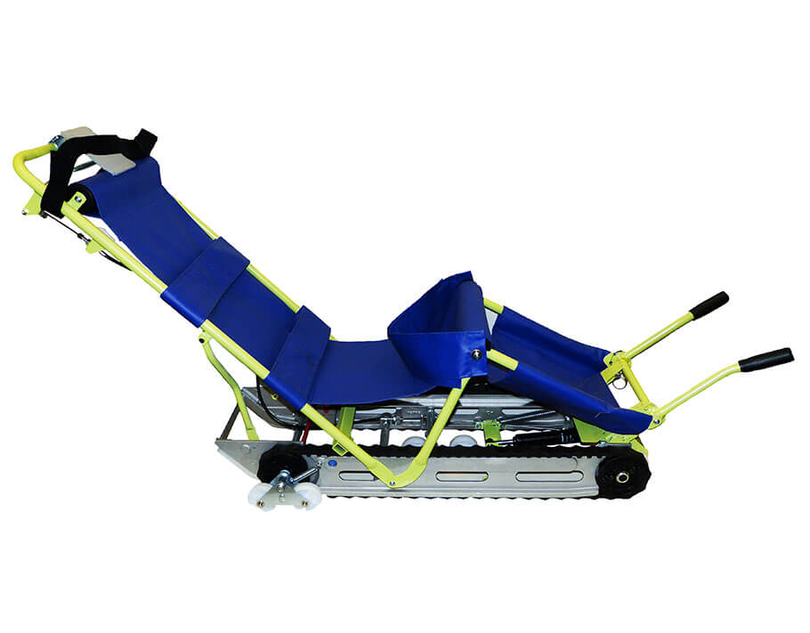 vacuTrac – Evacuation chair