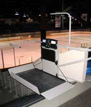 Hockey-Arena-BCAD Project, New Westminster BC, Canada - Thumb4