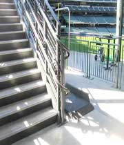Miller Park Project, Milwaukee WI, USA - Thumb5