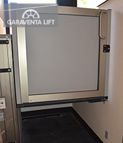 Genesis opal smash burger garaventa lift for Garaventalift
