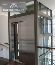 Home elevators photos garaventa lift for Garaventa lift